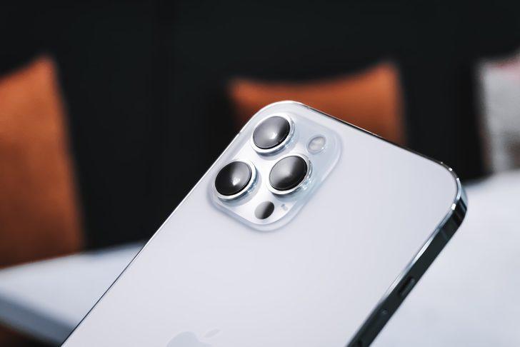 Bilgisayar gibi: iPhone 13 Pro 1 TB depolama seçeneği ile gelebilir!