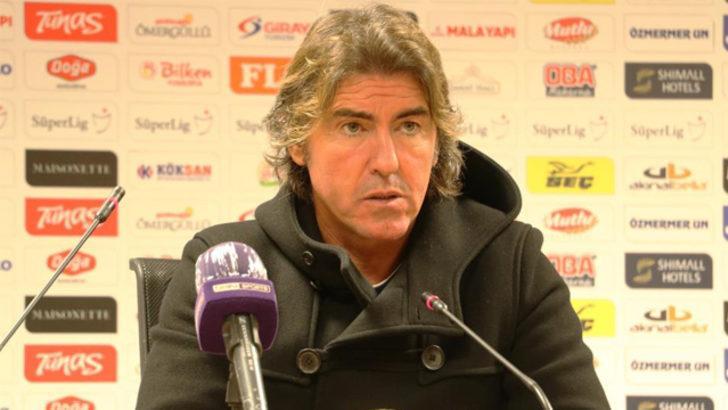 Ricardo Sa Pinto'dan transfer mesajı