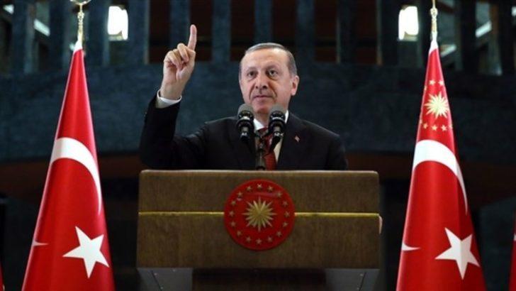 Cumhurbaşkanı Erdoğan, 30 Ağustos Zafer Bayramı ile ilgili görsel sonucu