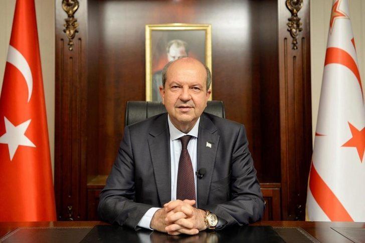 KKTC Cumhurbaşkanı Tatar: Rum yönetimi büyük bir operasyon başlattı