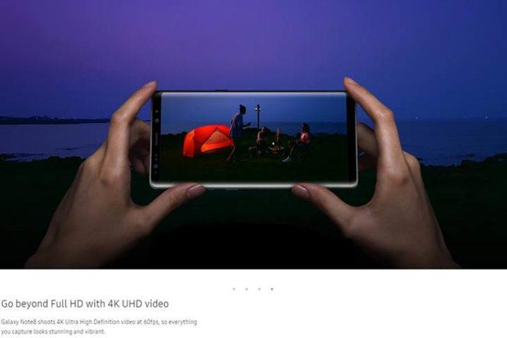 4K ekranlı telefonlar neden tutulmadı?