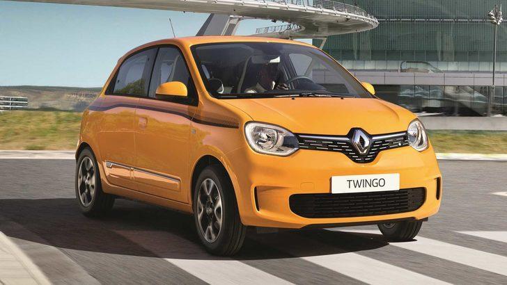 Renault Twingo artık üretilmeyecek!