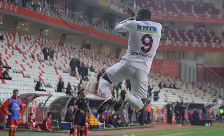 Transfer bombası! Boupendza Fenerbahçe'de! Ali Koç detayı...