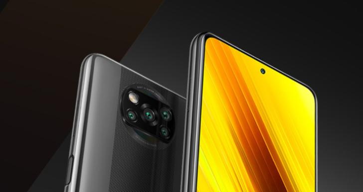 Poco X3 NFC ile bitmedi: Poco X3 Pro geliyor!