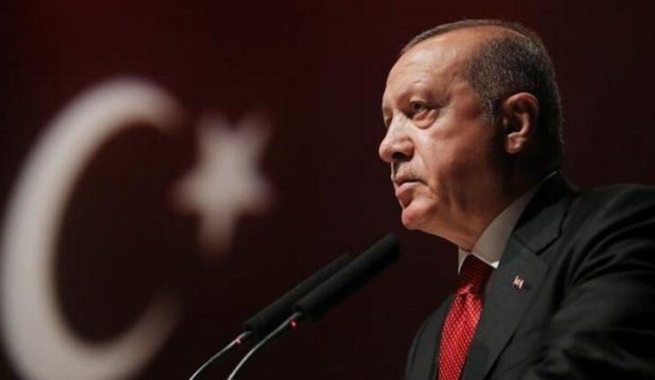 Cumhurbaşkanı Erdoğan'dan çarpıcı açıklama: Yeni bir anayasayı tartışma vakti geldi