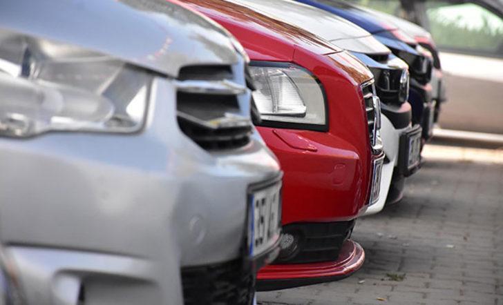 Otomotiv ana sanayi üretimi Mart'ta düşük baz etkisiyle arttı
