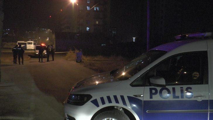 Kayseri'de korkunç olay! Önce silahla vurdu sonra hastaneye bırakıp kaçtı