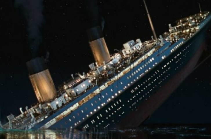 Titanik faciası! Gemi batarken kaptan Edward John Smith ne yapıyordu?
