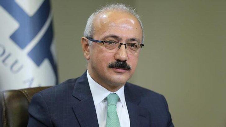 Bakan Elvan'dan 'enflasyon' açıklaması