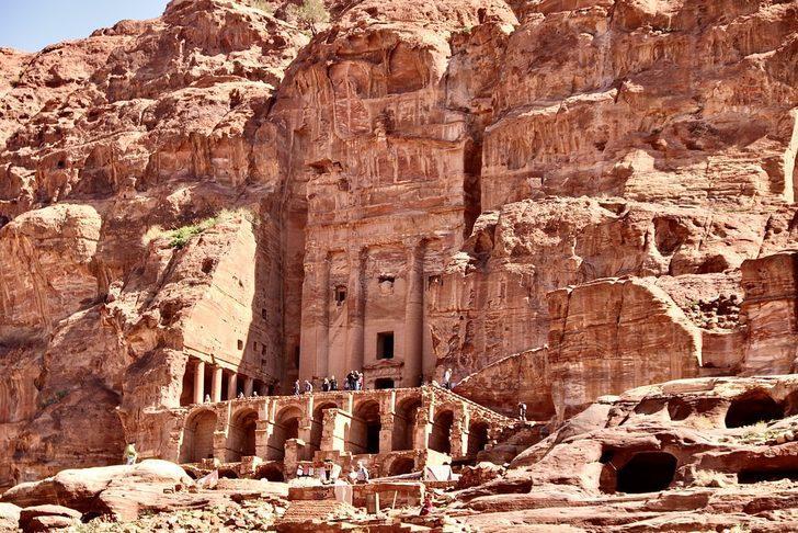 Zamanda yolculuk yapmaya ne dersiniz? İşte medeniyetin ilk izlerini taşıyan 5 antik kent!