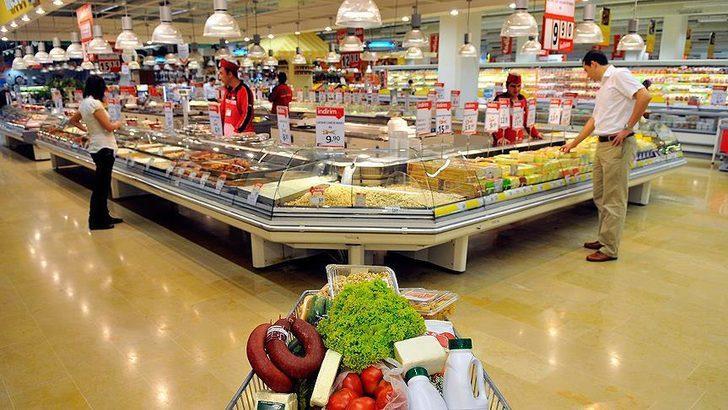 Gıda fiyatları düşecek mi? Caydırıcı ceza önerisi! Gıda fiyatları neden yükseliyor, ne zaman düşüşe geçecek?