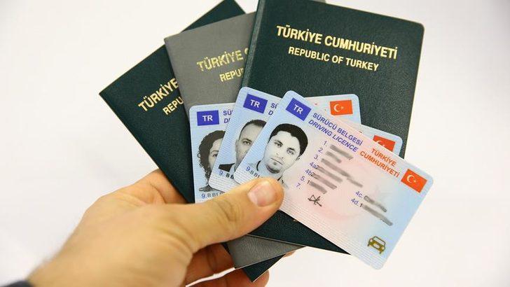 Ehliyet harcı ne kadar? 2021 Pasaport harçları ne kadar oldu? 2021 ehliyet harç ücreti ve pasaport harcı