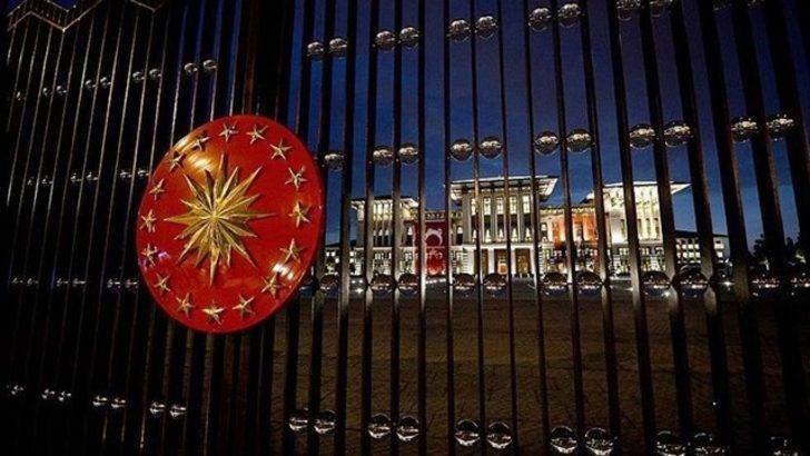 Erdoğan'ın danışmanları birbirine girdi