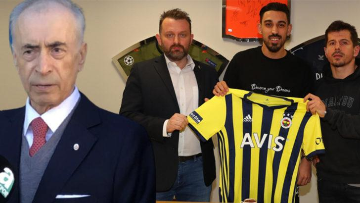 Mustafa Cengiz: Fenerbahçe transferde şeffaf değil