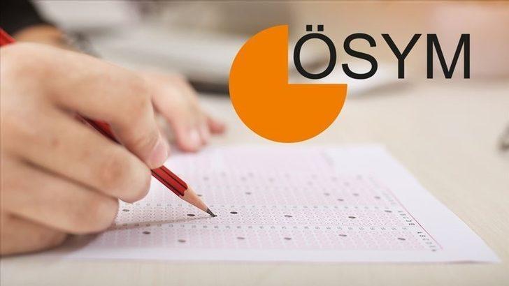 YKS sınav giriş belgeleri ve yerleri açıklandı mı? ÖSYM 2021 YKS sınav giriş yeri sorgulama sayfası