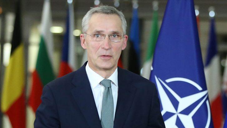 Son Dakika: NATO'dan Gara'daki 13 şehit için başsağlığı mesajı