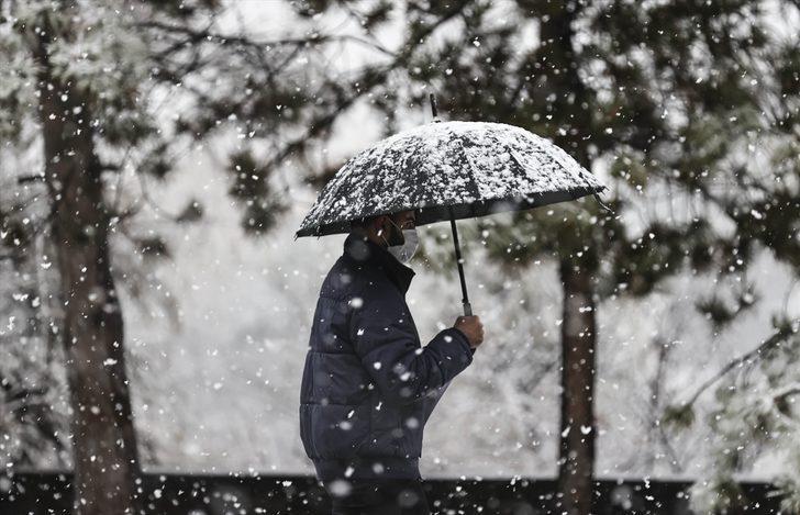 5 Şubat il il hava durumu tahminleri! Meteoroloji'den kar yağışı uyarısı