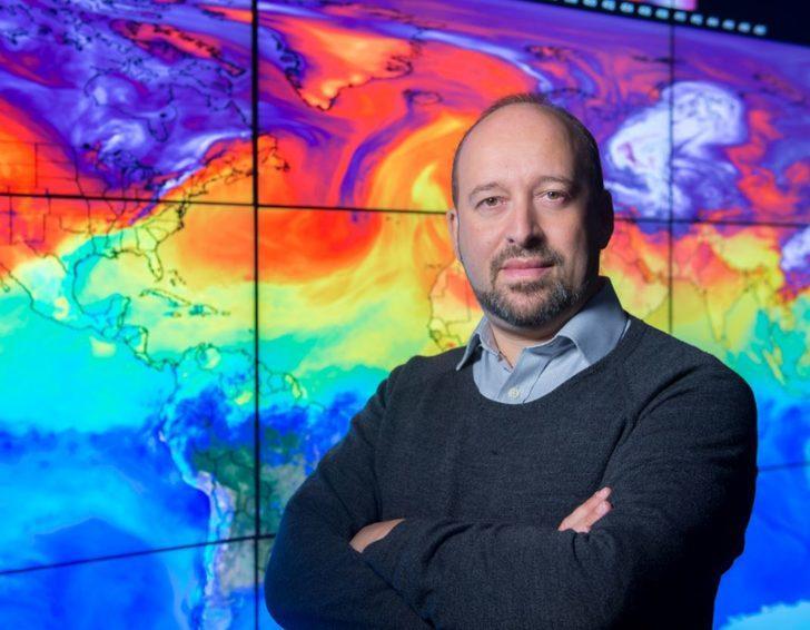 NASA'nın ilk iklim danışmanı atandı