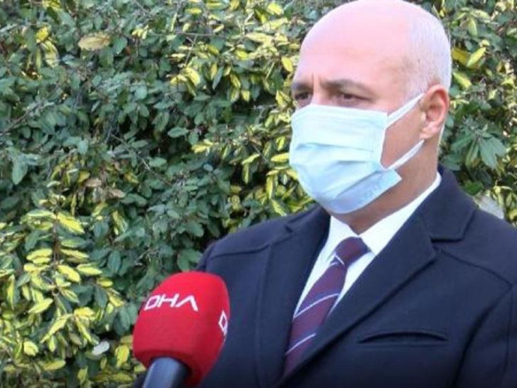 Prof. Dr. Doğanay Tolunay'dan su tasarrufu uyarısı! Büyük kentler tehlikede