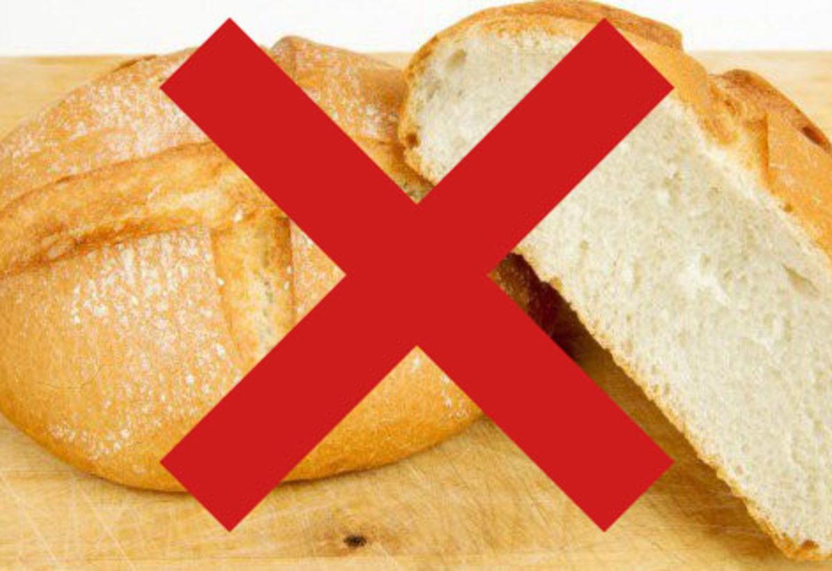 Ekmek yemekten vazgeçmek istiyorsanız kesinlikle bunları deneyin!