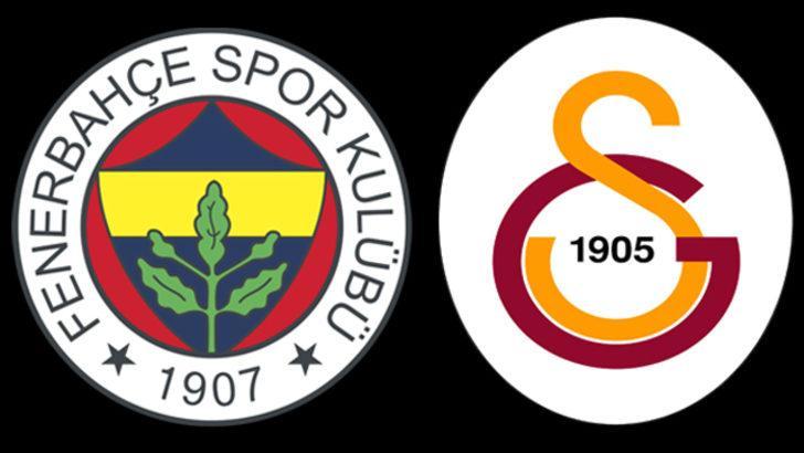Fenerbahçe - Galatasaray maçı ne zaman, hangi kanalda, saat kaçta? Fenerbahçe - Galatasaray muhtemel 11'ler