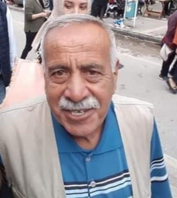 Direksiyon başında kalp krizi geçiren sürücünün çarptığı yaşlı adam hayatını kaybetti