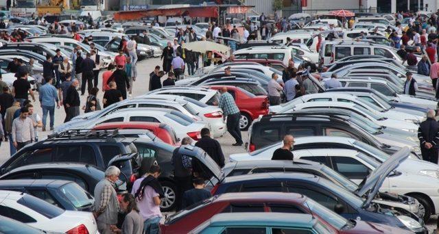 İkinci el araba fiyatları düştü mü, yükselecek mi? Şimdi araba alınır mı? 2021 ikinci el araç piyasasında son durum