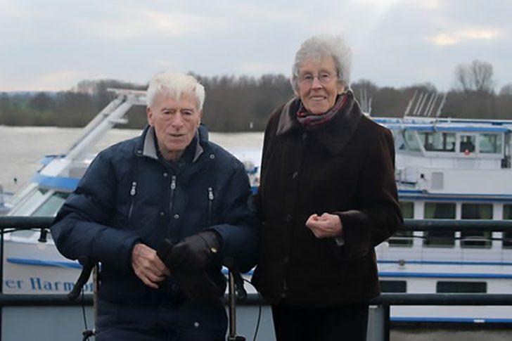 65 yıl birlikte yaşadılar: Ötenazi kararı verip birlikte öldüler