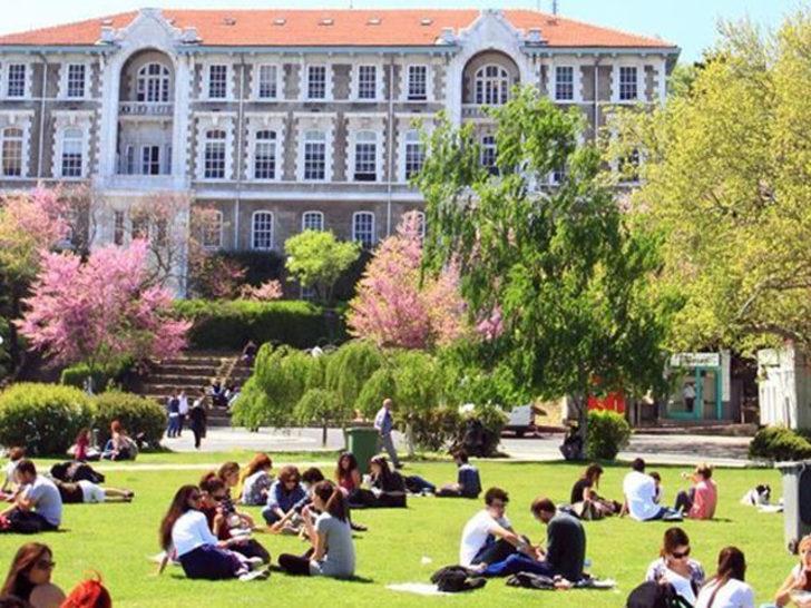 Boğaziçi Üniversitesi'nde yeni rektör yardımcıları belli oldu (Prof. Dr. Gürkan Kumbaroğlu ve Prof. Dr. Mehmet Naci İnci kimdir?)