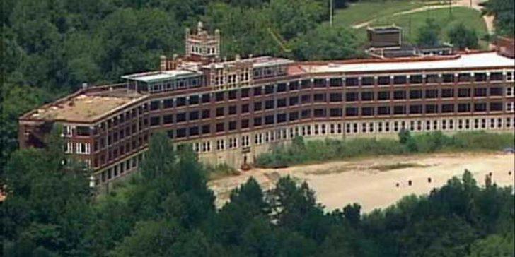 Paranormal olayların herkesi korkuttuğu tüberküloz hastanesi: Waverly Hills