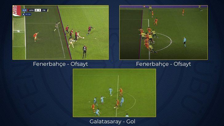 SON DAKİKA! Fenerbahçe'den çok sert açıklama!