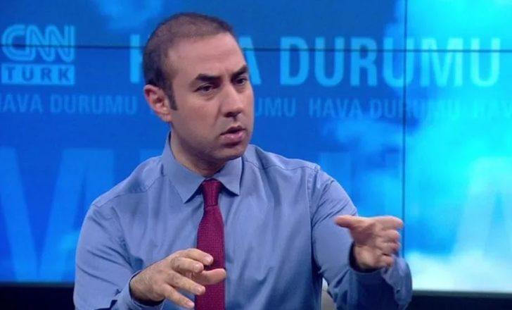 'Havayı koklayan adam' olarak bilinen Bünyamin Sürmeli CNN Türk'ten ayrıldı (Bünyemin Sürmeli kimdir?)