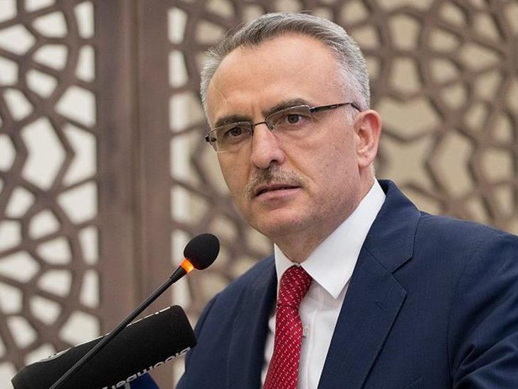 Merkez Bankası Başkanı Ağbal'dan önemli mesajlar