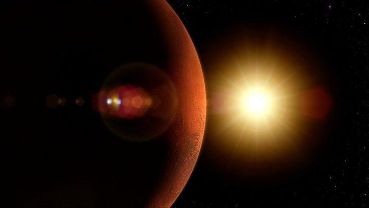 Mars: BAE, Çin ve ABD Kızıl Gezegen'e uzay aracı göndererek ne hedefliyor?