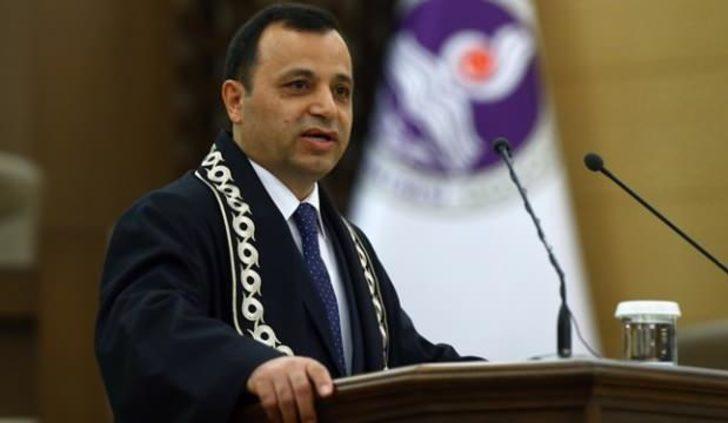 Anayasa Mahkemesi Başkanı Zühtü Arslan'dan dikkat çeken sözler: Anayasa'yı işlevsiz hale getirebilir