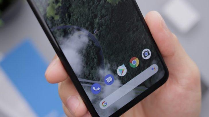 Android 12'nin ilk görüntüleri ortaya çıkmış olabilir!