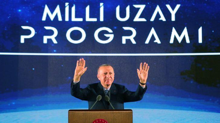 Uzay Programı: Erdoğan'ın '2023'te Ay'a gidiyoruz' sözleriyle duyurduğu uzay programında neler var?