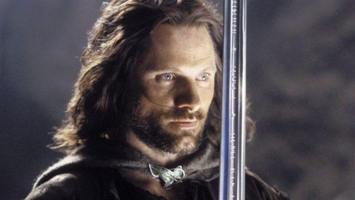 Viggo Mortensen, Aragorn değil Wolverine olacaktı