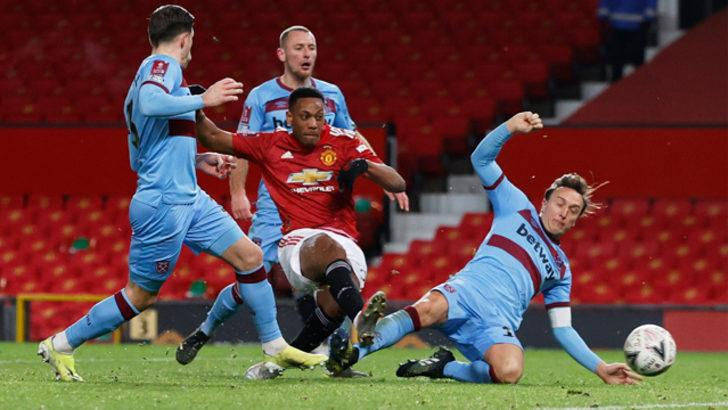 ÖZET   M.United -  West Ham United maç sonucu: 1-0