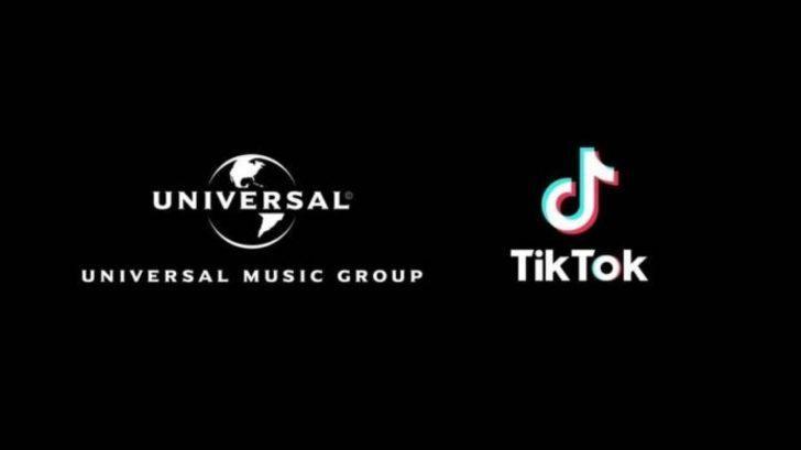 TikTok ve Universal Music anlaştı