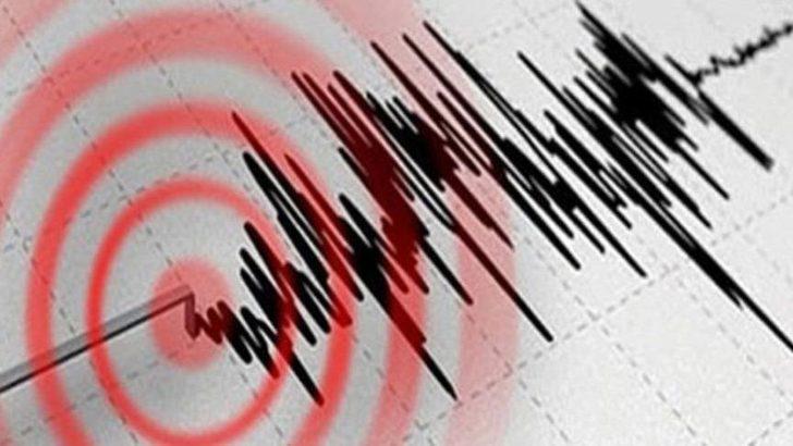 Yeni Kaledonya açıklarında 7.6 büyüklüğünde deprem!