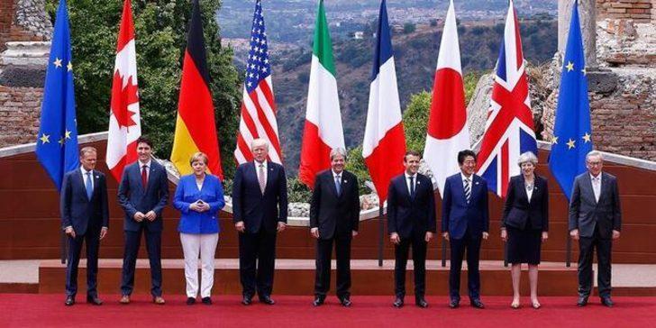 G7 zirvesi 2021... G7 zirvesi nerede ve ne zaman yapılacak? G7 zirvesinde kripto para gündemi olacak!