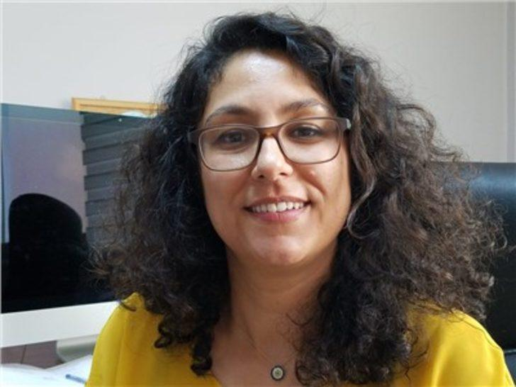 CERN'e atanan ilk Türk bilim kadını!