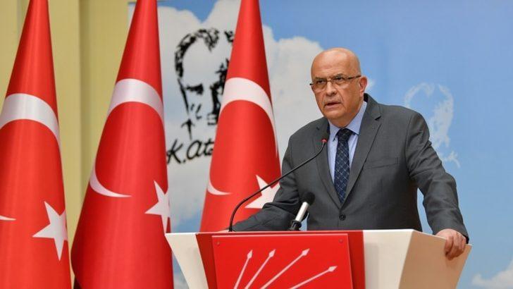 Berberoğlu Yeniden Milletvekili