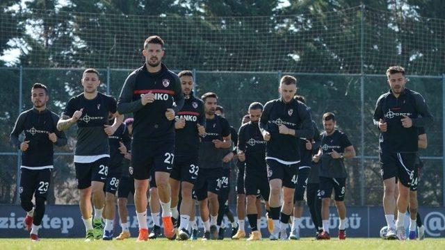 Süper Lig ekibinde 2 pozitif vaka