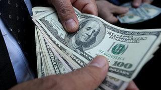 Dolar yükselişe geçti: Yüzde 2 arttı!