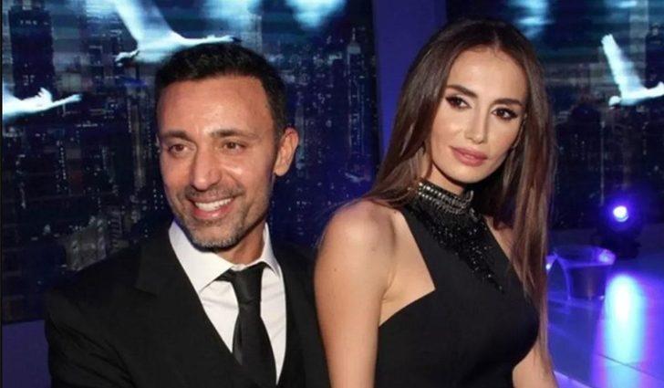 Mustafa Sandal'dan haciz açıklaması! Emina Jahovic haciz yolladı mı?