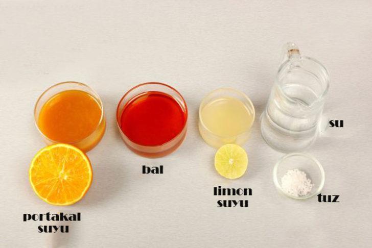 Sürekli yorgun hissediyorsanız bu meyve suyunu KESİNLİKLE içmelisiniz!
