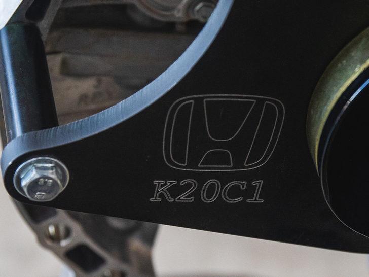 Honda Civic Type-R'ın motoruna herkes erişecek!