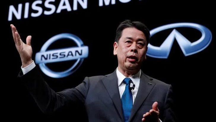 Otonom araç projesi konusunda Apple ile görüşme yapmıyoruz- Nissan
